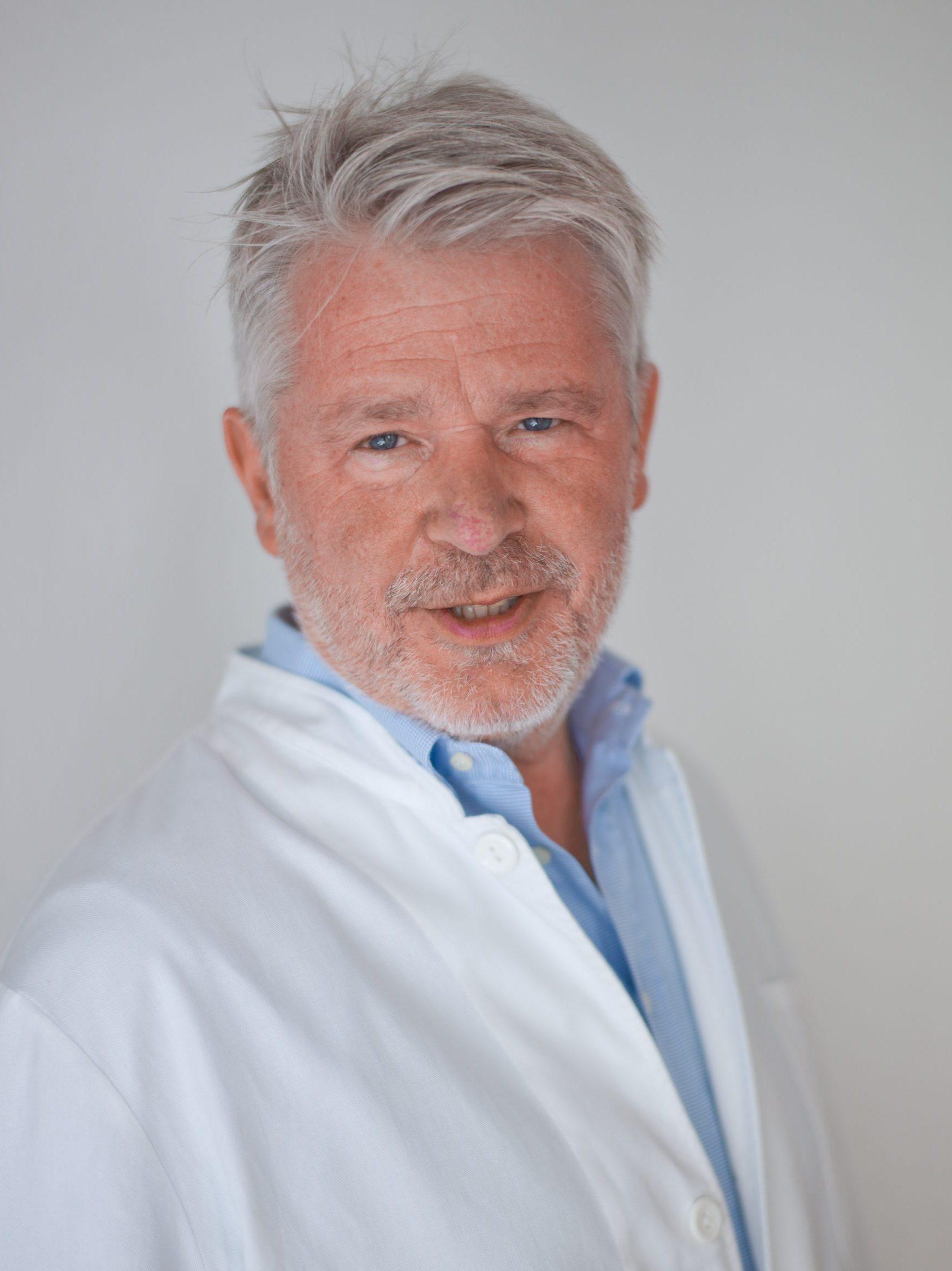 Medizinisch Abnehmen mit dem Arzt Dr. Stephan Schimpf