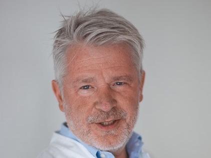 Dr. Stephan Schimpf hat den SALOMED-Test entwickelt